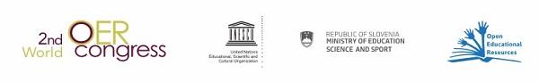 2. svetovni kongres UNESCO o prosto dostopnih izobraževalnih virih
