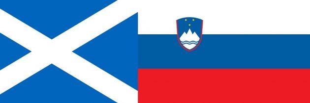Četrt stoletja slovensko-škotskega sodelovanja v komuniciranju znanosti