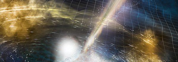 Pomembno odkritje v gravitacijski astronomiji