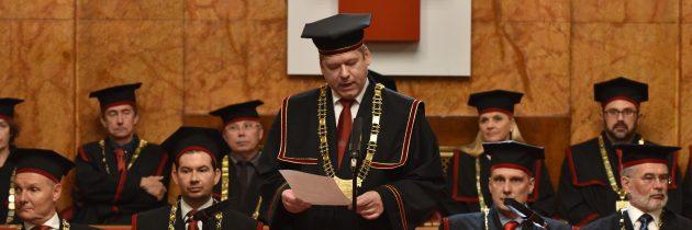 prof. dr. Igor Papič, rektor UL: EUTOPIA je primer prihodnosti razvoja univerze
