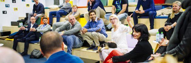 V ABC pospeševalniku že šesti program za pospeševanje startup podjetij