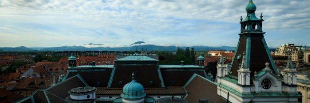Na lestvici CWUR Univerza v Ljubljani uvrščena med 1,7 odstotka najboljših univerz na svetu