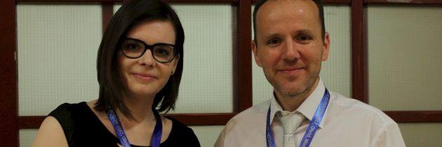 Lucija Brezočnik zmagala v finalu tekmovanja študentskih znanstvenih člankov