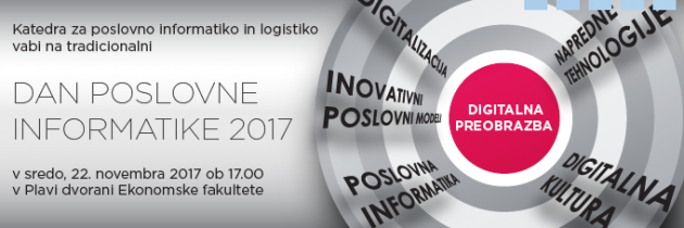 Dan poslovne informatike 2017