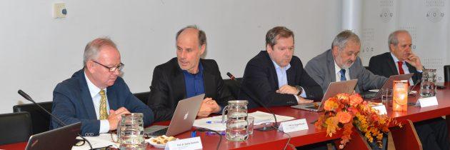 Rektorska konferenca Republike Slovenije bo na osnutek Zakona o raziskovalni in razvojni dejavnosti podala pripombe