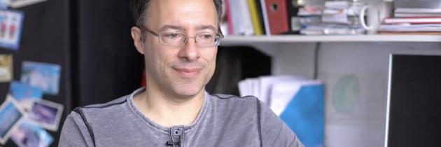 Prof. dr. Marko Fonović, IJS: Metoda DIPPS pomaga razvoju farmacije
