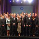 Zoisove  nagrade  in priznanja 2017,  podeljene