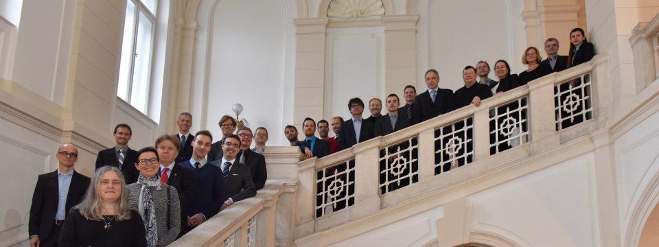 Teden Univerze v Ljubljani, Najodličnejši raziskovalni dosežki 2017