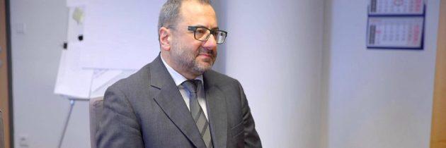 Direktor ARRS, prof. dr. József Györkös potrjen za člana Upravnega odbora krovnega evropskega združenja agencij Science Europe