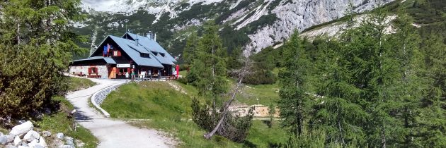 Čezmejni projekt Nat2Care – Spodbujanje skupnosti za ohranjanje  in obnavljanje čezmejnih Območij Natura 2000
