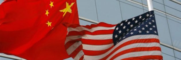 dr. Matevž Rašković:  o zgodovini odnosov med ZDA in Kitajsko