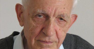 Dogodek ob 100-letnici rojstva akademika prof. dr. Ivana Vidava