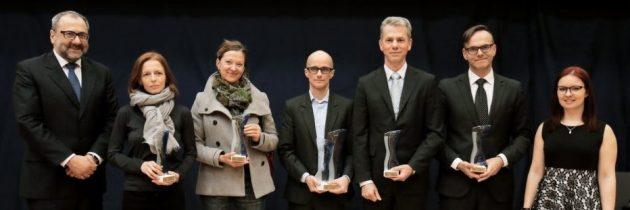Mlada akademija: Mentor leta 2017 je Primož Ziherl