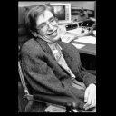 Poklon vsega sveta Stephenu Hawkingu (1942-2018)