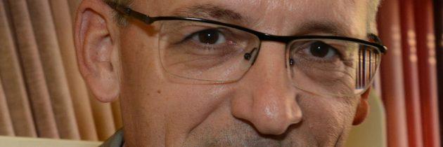 dr. Peter Štih izvoljen za rednega člana Evropske akademije znanosti in umetnosti