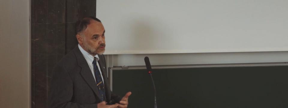 Prof. dr. Roman Jerala, KI,  prejel ERC Advanced Grant 2017