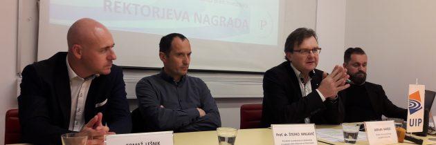 Podjetna Primorska 2018: nagradni sklad v skupni vrednosti 37.000 evrov za najbolj inovativne ideje