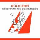 Ideje o Evropi – ciklus razprav