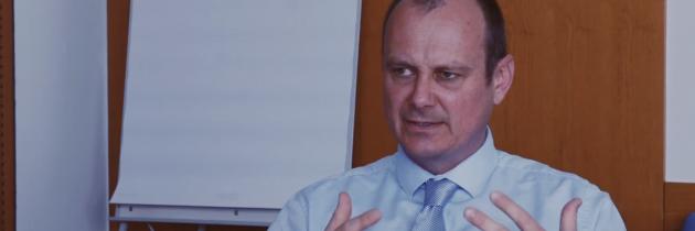 Prof. dr. Matjaž Kuntner, direktor NIB: 21. stoletje bo stoletje bioloških znanosti