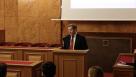 Podelitev Rektorjevih nagrad za naj inovacijo Univerze v Ljubljani za leto 2018