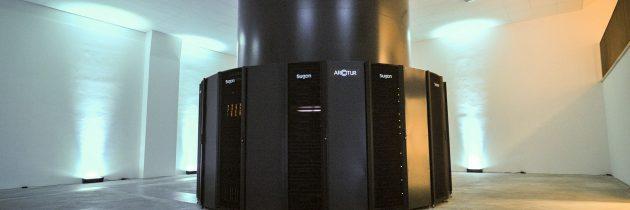 Otvoritev slovensko-kitajskega virtualnega laboratorija za superračunalništvo