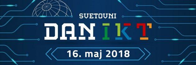 Svetovni dan telekomunikacij in informacijske družbe na Fakulteti za elektrotehniko UL