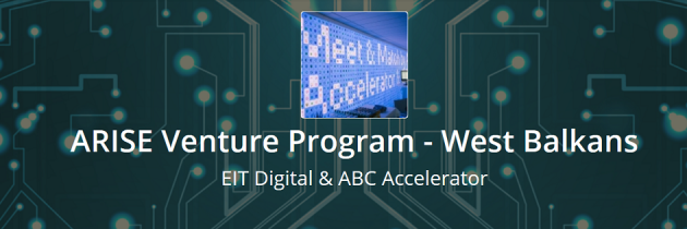 ARISE Venture Program – EIT Digital