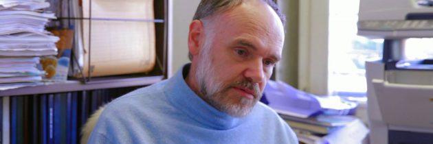 Prof. dr. Roman Jerala postal nosilec častnega naziva komunikator znanosti leta 2020