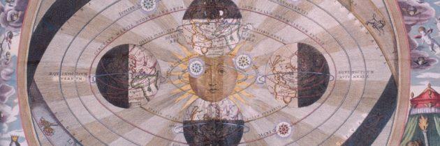 dr. Marko Uršič: Kaj je sodobna filozofska kozmologija?