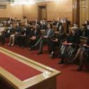 Mineva 98 let od prvega podeljenega doktorata na Univerzi v Ljubljani