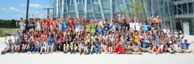 Poletna šola računalništva za prihodnost računalniškega razvoja Slovenije