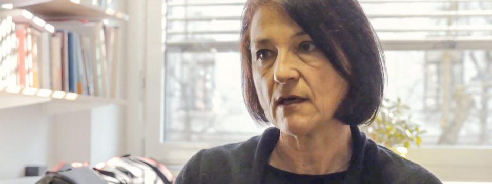 Prof. dr. Marta Verginella, Filozofska fakulteta UL:  Konkurenčna znanost je odvisna od podpore okolja
