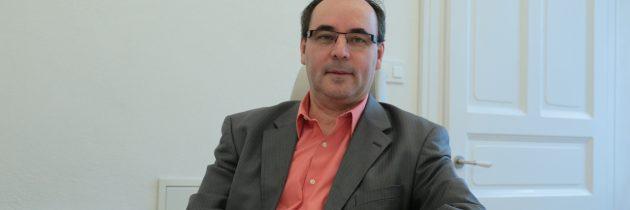 Prof. dr. Marjan Mernik postal član častnega svetovalnega odbora USERN