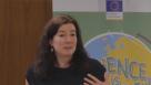 dr. Anja Hegen, Univerza v Bergnu