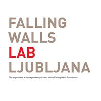Zaključni dogodek Falling Walls Lab Ljubljana