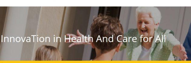 Projekt ITHACA – IKT storitve v zdravstvu
