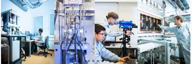 Kemijski inštitut bo predstavil nekaj najprodornejših tehnologij