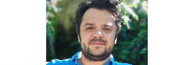 dr. David Stanković: Preučevanje biodiverzitete morja z DNA metabarkodiranjem