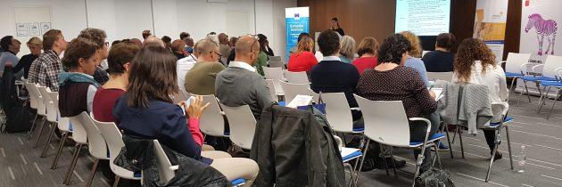 Projekt ITHACA: slovensko zdravstvo z veliko inovacijami, vendar z malo dolgoročnih in celovitih ukrepov