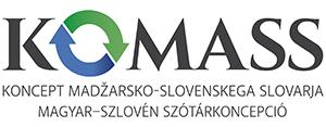 Predstavitev koncepta Velikega slovensko-madžarskega slovarja