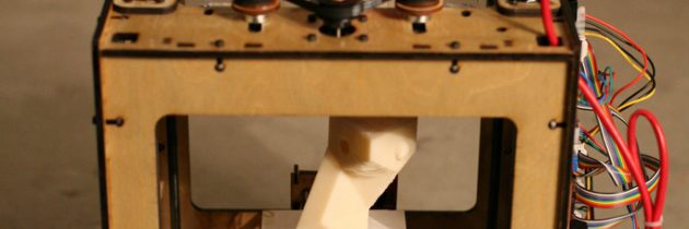 Otvoritev Laboratorija za 3D tisk kovin