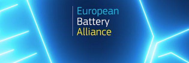 Vodilna vloga raziskovalcev Kemijskega inštituta v iniciativi »Evropsko partnerstvo za baterije«