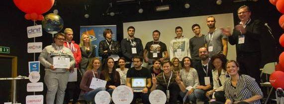 60. obletnico Vesoljske agencije  NASA v Kopru obeležili s hekatonom NASA Space Apps Challenge