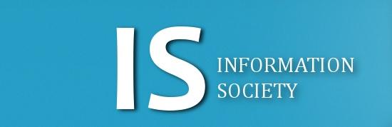 Informacijska družba 2018
