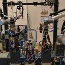 Ali bodo roboti kmalu naši sodelavci?