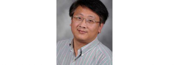 dr. Qi-Huo Wei: Zasučite molekule, kakor želite