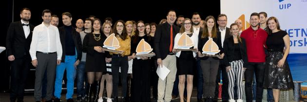 Podjetna Primorska 2018: Nagrade za najboljše podjetniške ideje