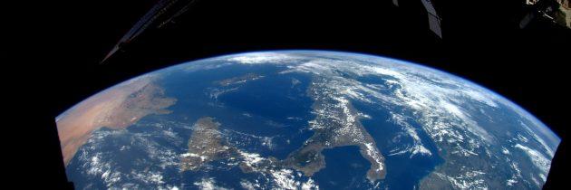 dr. Paolo Creminelli: Rojstvo vesolja