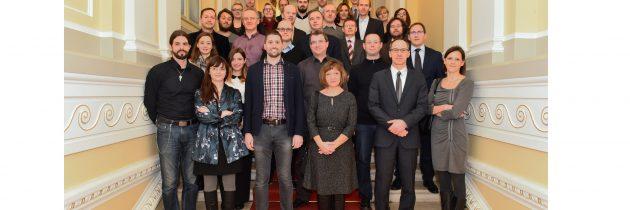 Najodličnejši raziskovalni dosežki Univerze v Ljubljani v letu 2018