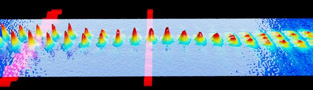 dr. Peter Jeglič: Kvantne tehnologije s hladnimi atomi